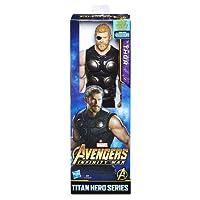 Marvel Avengers - Infinity War Thor Figurine, E1424