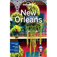 Lonely Planet New Orleans 7th Ed.: 7th Edition