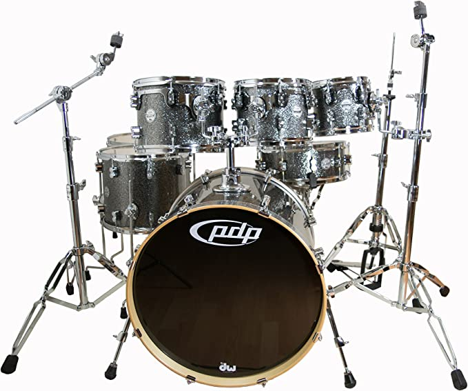 PDP Concept Maple CM7: Amazon.es: Instrumentos musicales