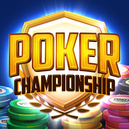 Poker Championship (Open Table Inc)