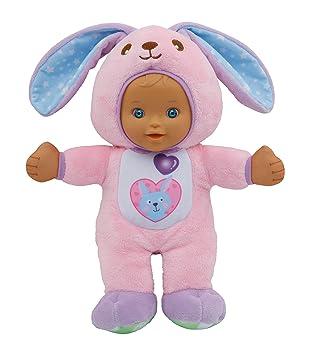 VTech 80-190504 Little Love Emma im Eisbärstrampler Puppen & Zubehör