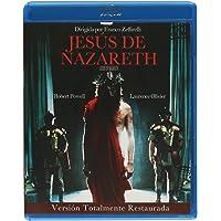 Jesus De Nazareth. Version Totalmente Restaurada [Blu-ray]