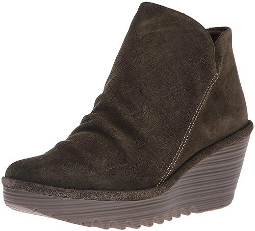 4ef5c907 Fly London Yip, Women's Boots: Amazon.co.uk: Shoes & Bags
