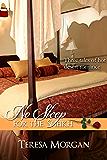No Sleep For The Sheikh (Hot Sheikh Romance Anthology)