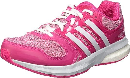 adidas Questar W, Botas de fútbol para Mujer: adidas: Amazon.es: Zapatos y complementos