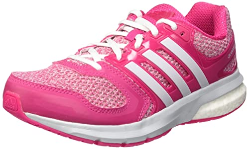 uk availability 2a66d 7c922 adidas Women s Questar W Football Boots, Pink (Eqtpin Ftwwht Clegre),