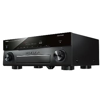 Yamaha AVENTAGE Audio