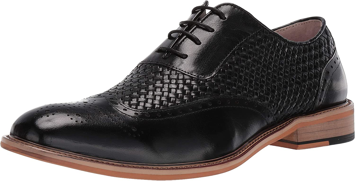 English Laundry Men's Joseph Oxford