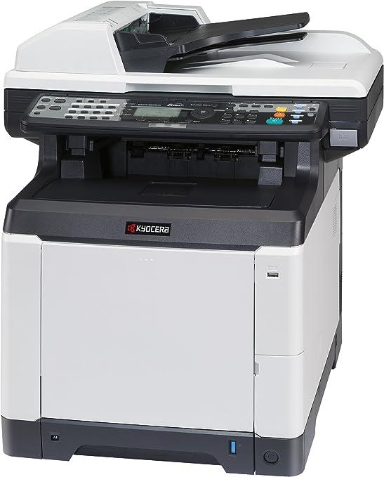KYOCERA ECOSYS M6026cdn Laser 26 ppm 600 x 600 dpi A4 - Impresora ...