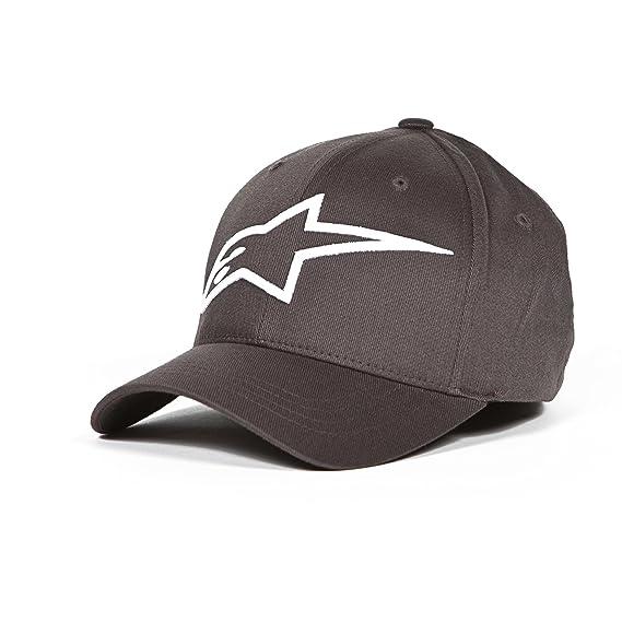 Alpinestars Logoastar Hat, Gorra de béisbol para Hombre