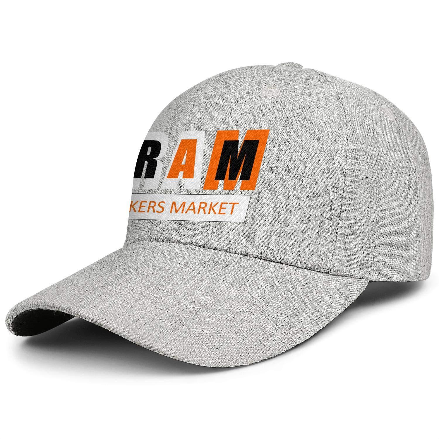 FRAM-AUTO-Filters Adjustable Wool Blend Ball Caps for Men Womens One Size Summer Hats