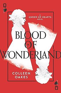 Amazon queen of hearts ebook colleen oakes kindle store blood of wonderland queen of hearts fandeluxe Images
