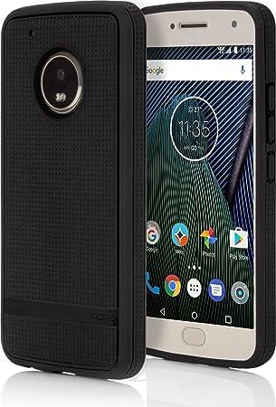 Incipio Funda DualPro, Compatible con Motorola Moto G5 Plus ...