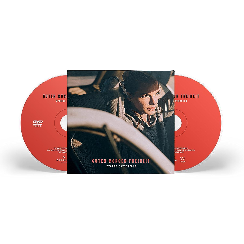 Yvonne Catterfeld Guten Morgen Freiheit Deluxe Amazon