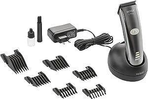 New MOSER LI+PRO 1884 Professional Hair Clipper Cord/Cordless 100-240V