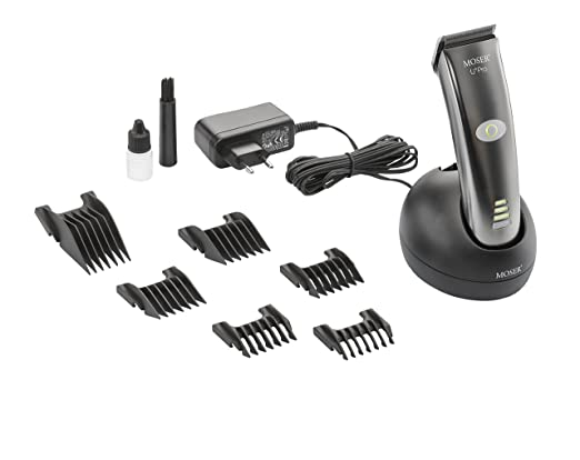 The Best Professional Hair Clippers: The Ultimate Guide 1