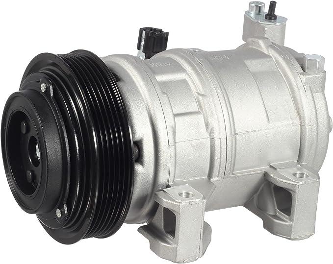 fits 2002 2003 2004 2006 2.5L 926008J03B A//C Compressor and Clutch CO 10778JC