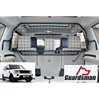 Land Rover Discovery 3&4 Dog Guard L319 (2004-2016) part number G1427