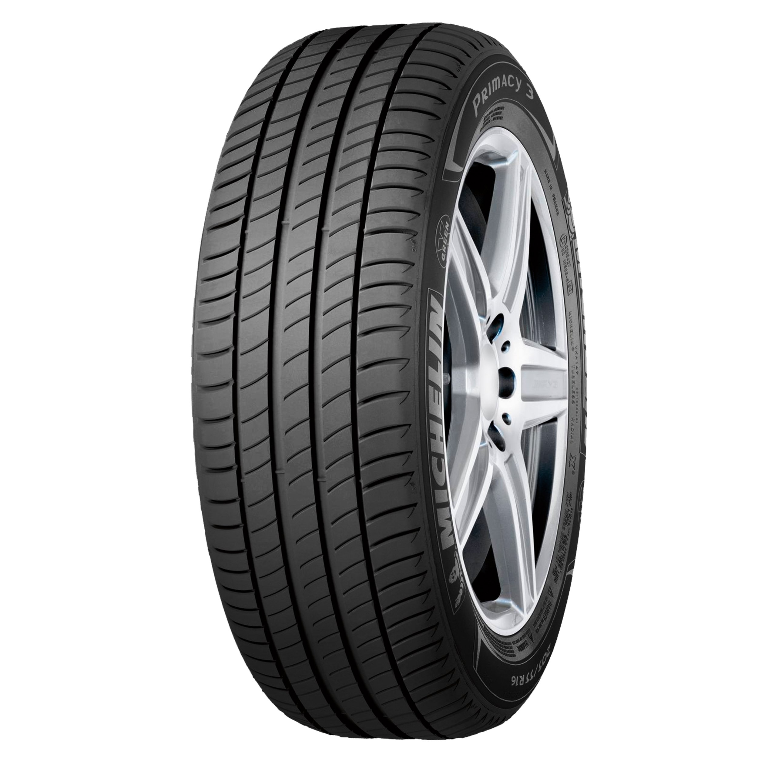 Michelin Primacy 3 Touring Radial Tire - 225/55R17 97Y