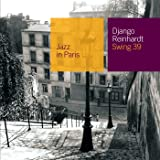 Collection Jazz In Paris - Swing 39 - Digipack