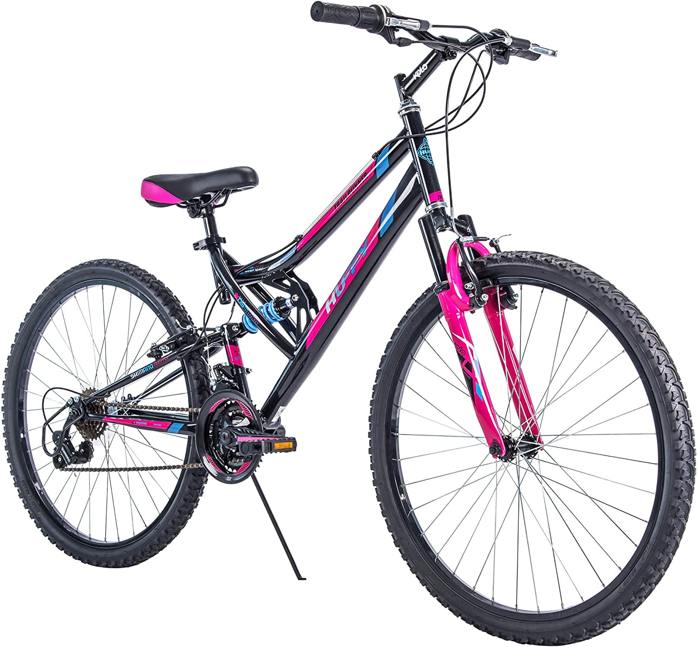 "Huffy 26"" Trail Runner Women's Mountain Bike"