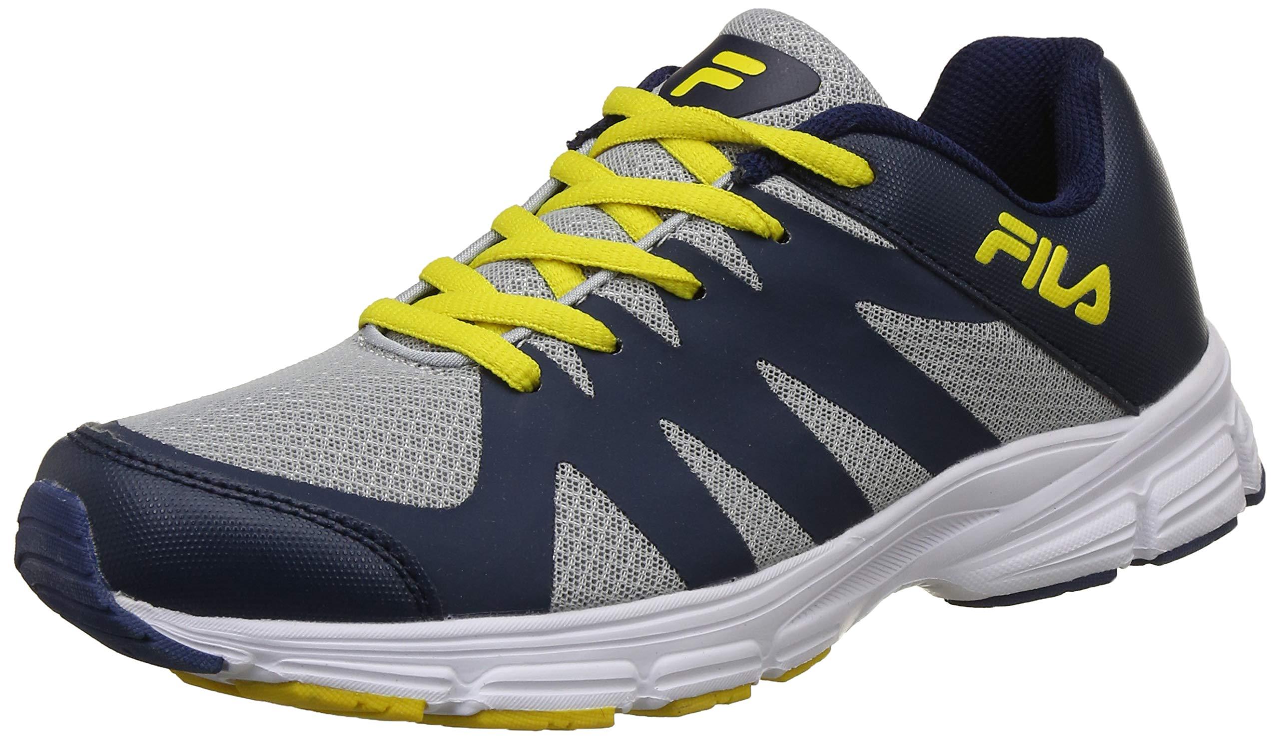 Fila Men's Zigzag Running Shoes- Buy
