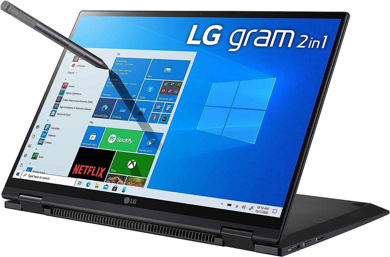 LG Gram 14 2-in-1 (14T90P)