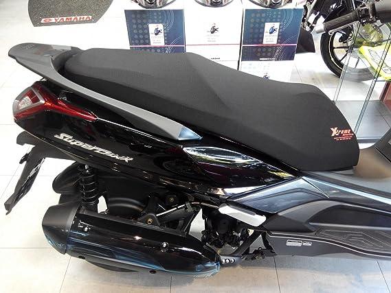 Funda Cubre Asiento Scooter o Moto Kymco Superdink (Ref Xmax): Amazon.es: Coche y moto