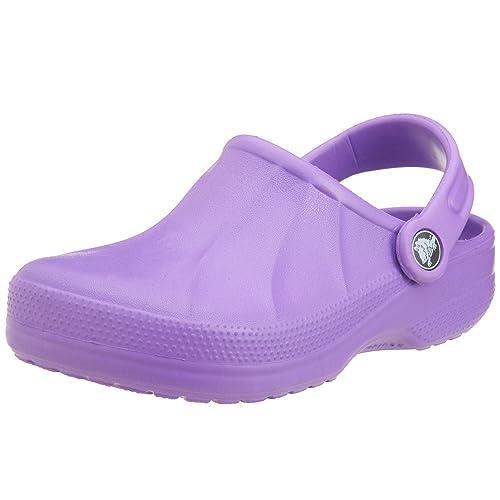 87da3ac33b1e Crocs Kids Aspen Endeavor Clog Purple Purple 23-24EU  Amazon.de ...