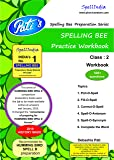 SPELLING BEE Practice Workbook - Prepare for HUMMING BIRD SPELL B .... Class 2 ... from Spell India, an independent initiative .... for pre purchase queries whatsapp +91 9820354672