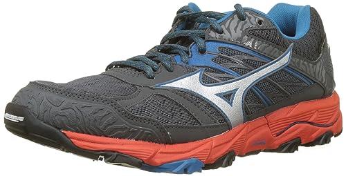 Mizuno Wave Mujin 5 GTX, Zapatillas de Running para Hombre: Amazon.es: Zapatos y complementos