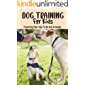 Dog Training For Kids: Tranning Your Dog To Be Kid Friendly