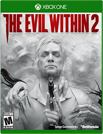 The Evil Within 2 for Xbox One: Amazon.es: Videojuegos