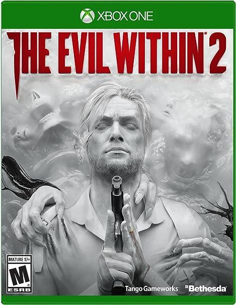 The Evil Within 2 for Xbox One: Amazon.es: Videojuegos