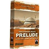 Lion Rampant Current Edition Terraforming Mars Prelude Board Game