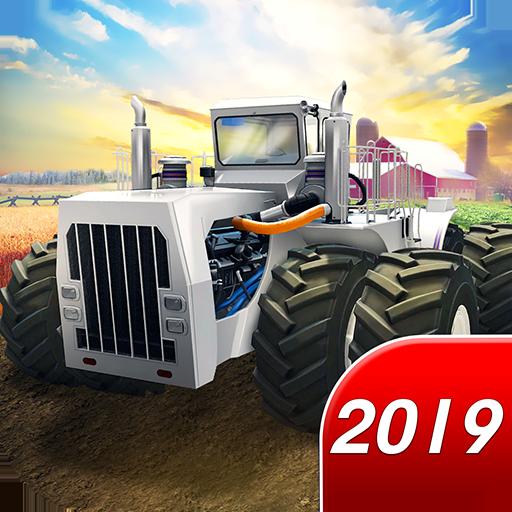 Big Machines: Farming Simulator 2019