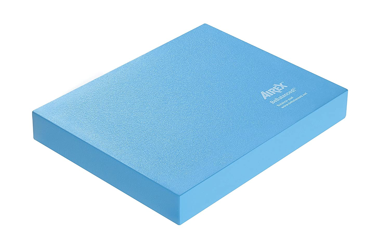 Airex Balance-Pad Trainingsmatte, 50 x 41 x 6 cm, Blau BALANCEPADEP
