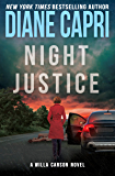Night Justice: A Judge Willa Carson Mystery (The Hunt For Justice Series Book 11)