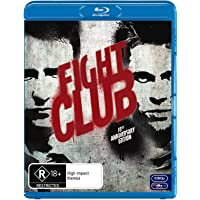 Fight Club [Director's Cut] (Blu-ray)