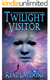 Twilight Visitor: A geopolitical and existential thriller