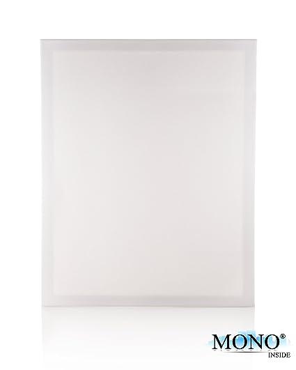 Amazon.com: MONOINSIDE Medium Large Blank Artist Paint Canvas Panel ...