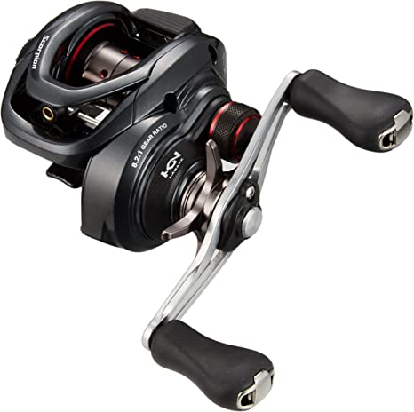 SHIMANO Carretes de Pesca Scorpion 71Xg Casting Spinning: Amazon ...