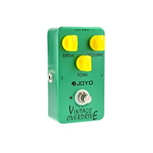 top rated overdrive pedals for metal