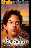 Wizard Storm: Scirocco
