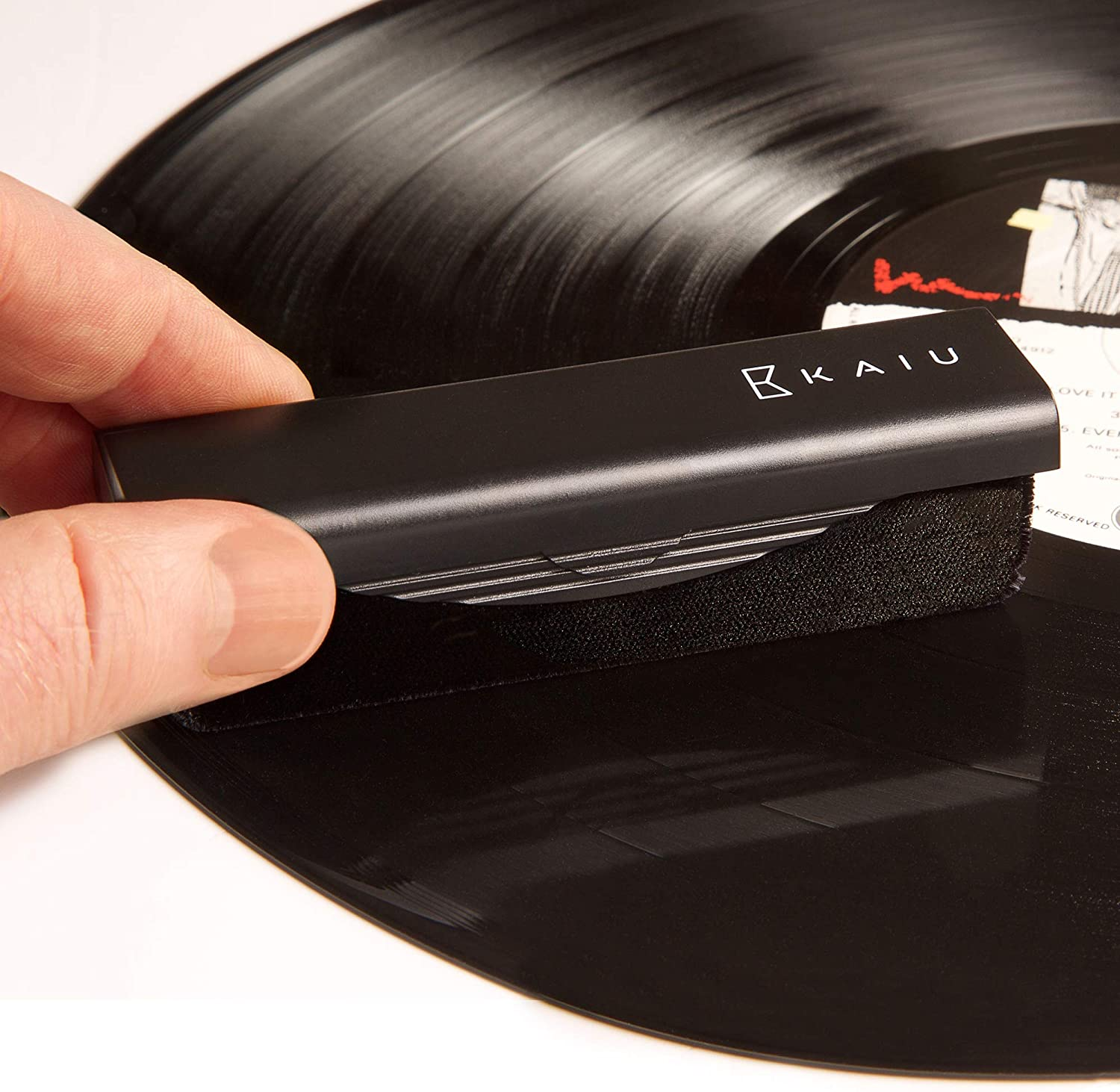 Amazon.com: Vinyl Record Cleaning Kit by KAIU - 5-in-1 ...