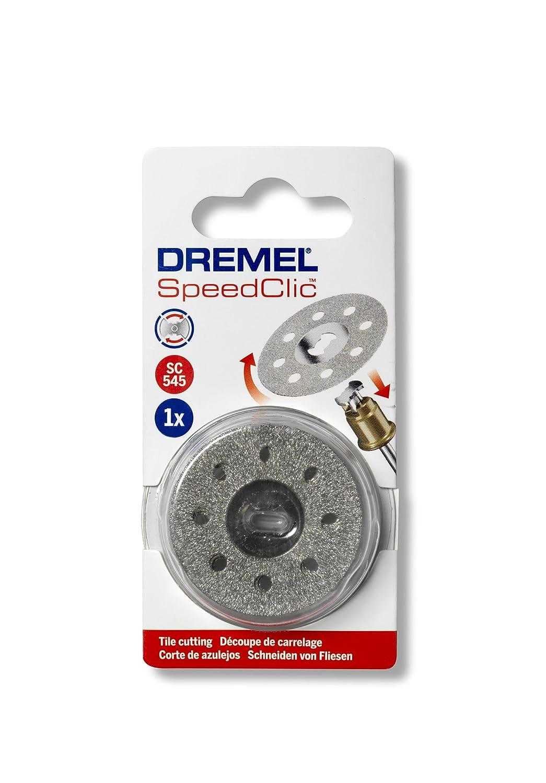 Dremel 2615s545jb speedclic diamond cutting wheel amazon dremel 2615s545jb speedclic diamond cutting wheel amazon diy tools dailygadgetfo Images