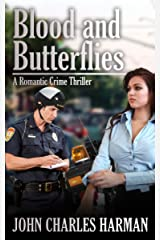 Blood and Butterflies Kindle Edition