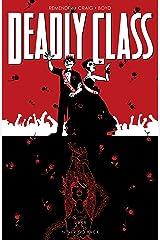 Deadly Class Vol. 8: Never Go Back Kindle Edition