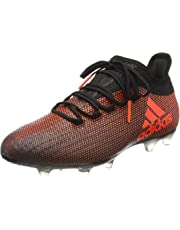 wholesale dealer b8ff6 73bdb adidas X 17.2 FG, Botas de fútbol para Hombre