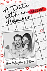 A Date with an Admirer (The Dating Series Book 2) Kindle Edition